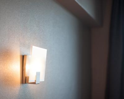Kamer met zeezicht